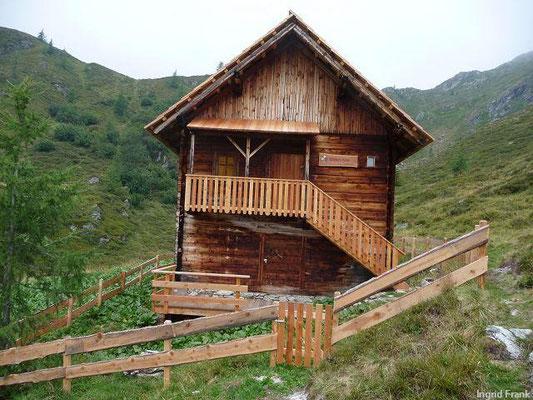 Wallner Hütte