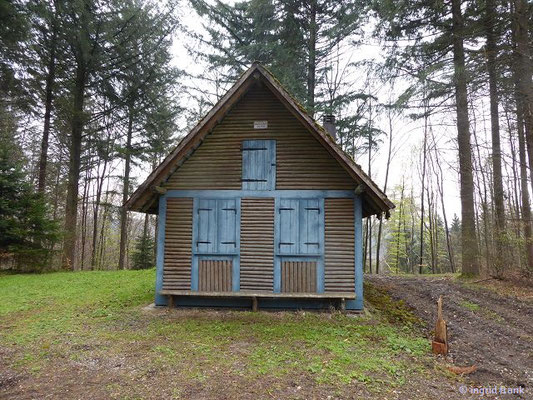 Hubertus-Hütte