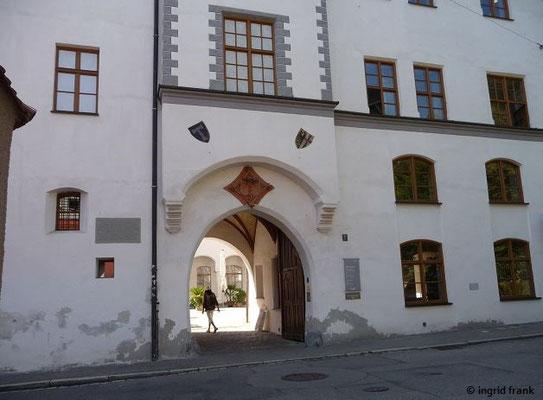 Antoniterkloster