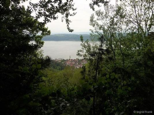 Blick auf Sipplingen
