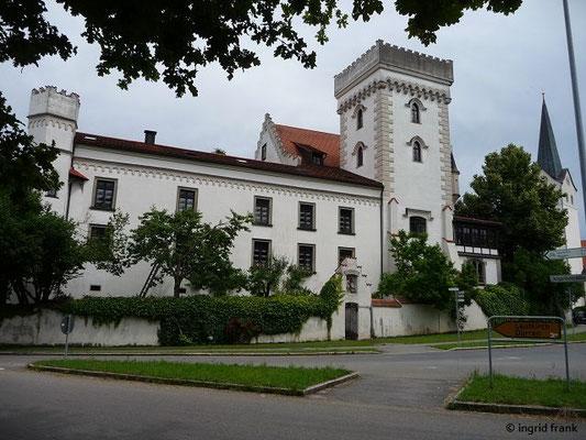 Schloss Ratzenried