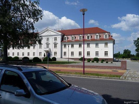 Seehotel Großräschen