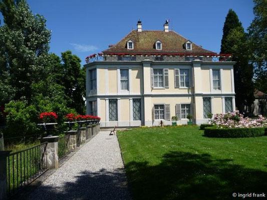 Schloss Arenenberg