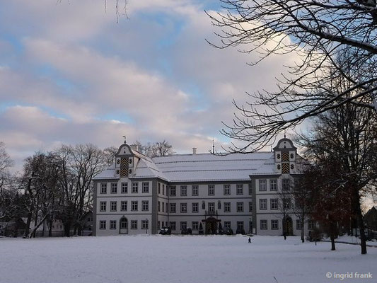 Kißlegg, Neues Schloss