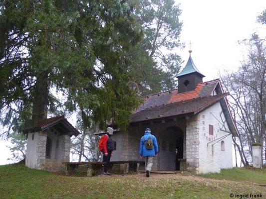 Mattheiser-Kapelle