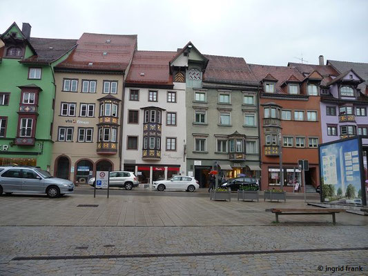 Hochbrückentorstraße