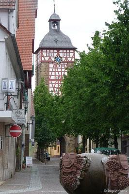 In Bönnigheim