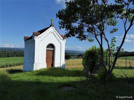 Brunnenhaus der Gangolf-Kapelle