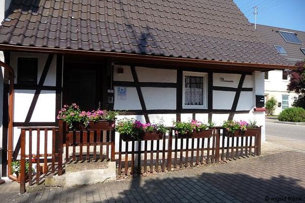 Museum der Waldenserstadt Nordhausen