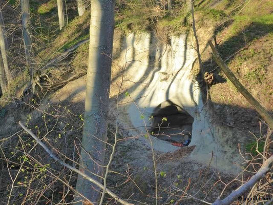 Drei-Herzen-Höhle