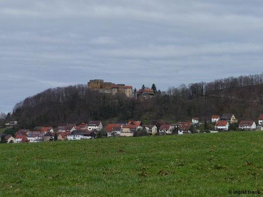 Ruine Hohenrechberg