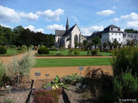 Zisterzienser-Abtei Marienstatt