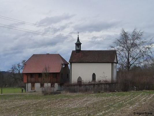 Lorettokapelle Mariä Heimsuchung