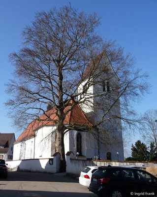 Ravensburg, St. Christina