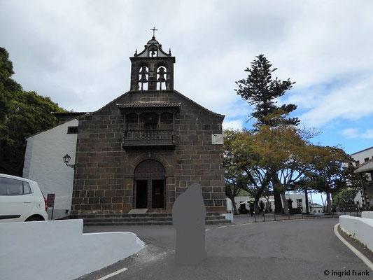 Real Santuario de Nuestra Señora de las Nieves