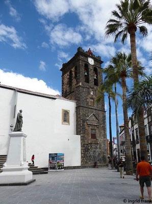 Parroquia de El Salvador