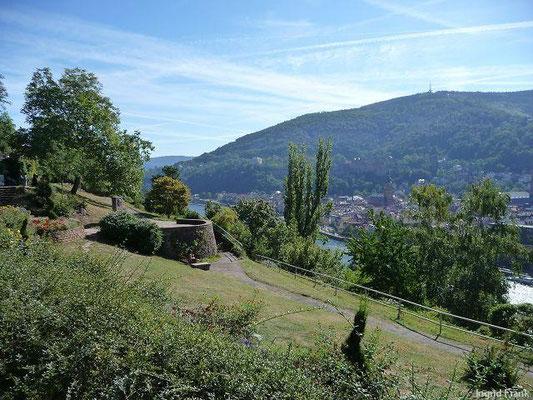 09.09.2012-Heidelberg, Blick vom Philosophenweg