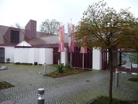 Das Dominikanermuseum