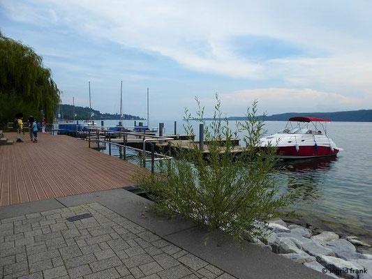 Bodenseeufer in Sipplingen