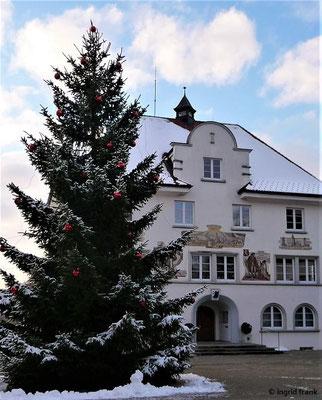 Rathaus Kißlegg