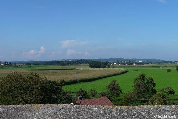 Blick vom Hatzenturm