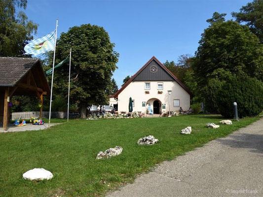 Naturfreundehaus Galgenberg