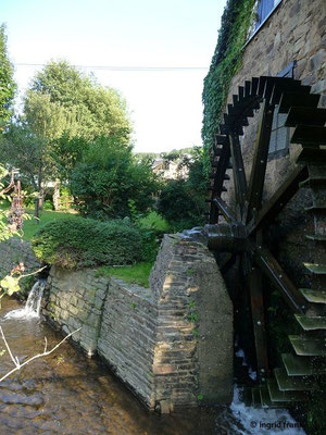 Waldbreitbach, Alte Ölmühle