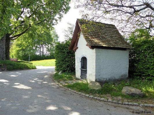 Schreibersbildkapelle