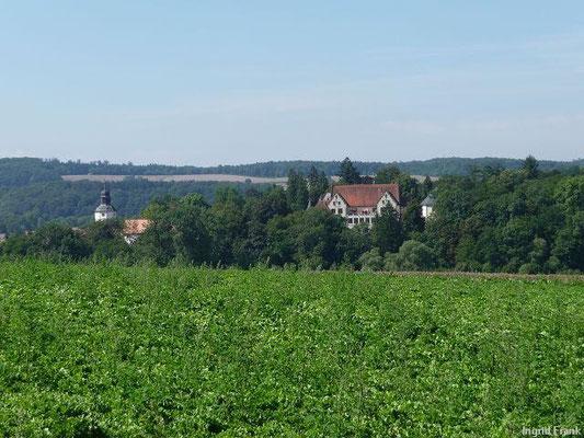 07.08.2010-Burg Jagsthausen