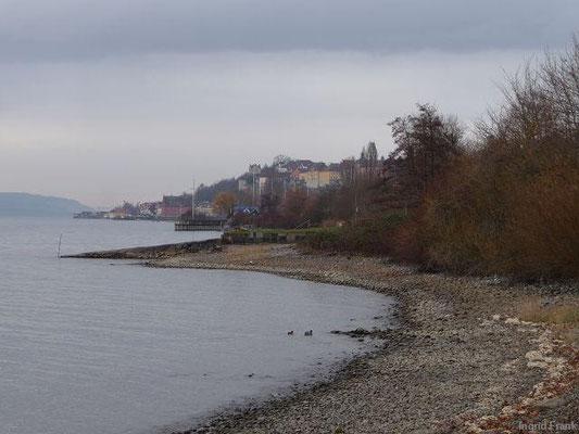 06.01.2011-Blick von Osten auf Meersburg