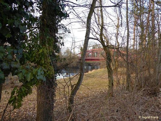 Die Argenbrücke bei Oberdorf