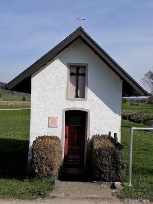 Schussenkapelle Staig