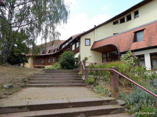 Die Freie Waldorfschule Überlingen