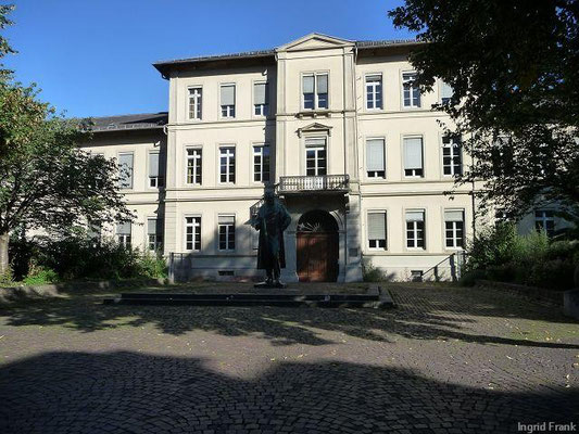 08.09.2012-Heidelberg, Psychologisches Institut