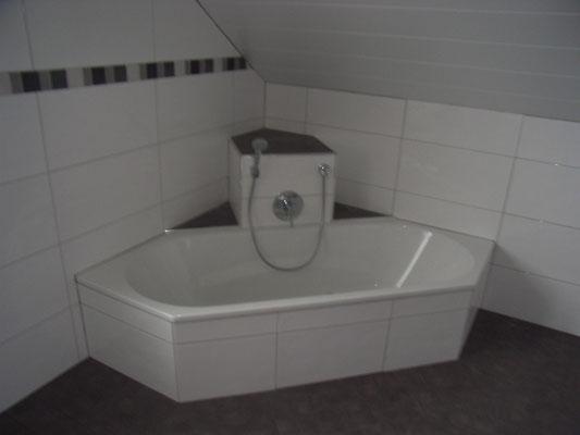 Beispiel 1 Sanitäre Einrichtung - Blechnerei Marxzell