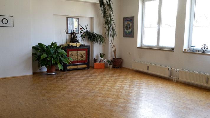 Yoga-Studio Michael Schuierer