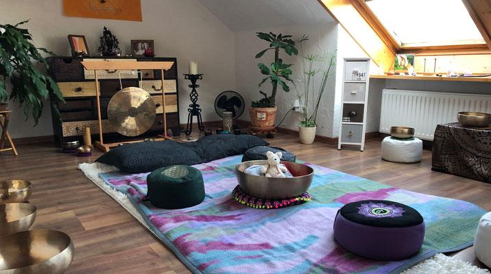Traumraum - Petra Feil in Augsburg-Hochzoll/Süd