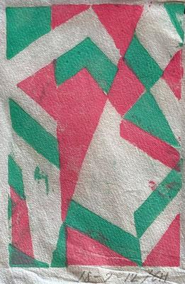 18-2-12/6H, Christian Gerblich, 2012, Druck, Papier, 11x14cm, ID1808