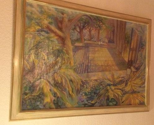 Son, Vladimir Skripnik, , oil, canvas, , ID1105, Privatsammlung
