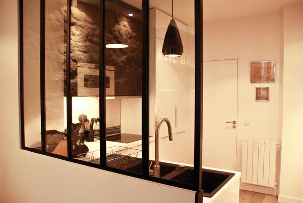 Appartement Marais Paris 4