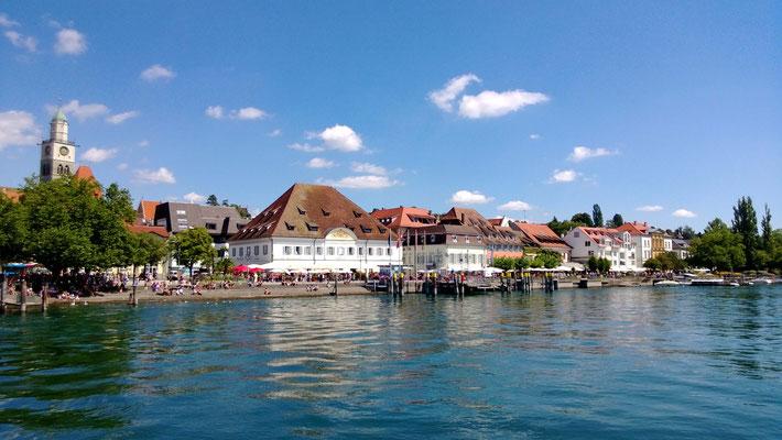 Hecht Gottlieben - Hotel & Boarding House - Überlingen