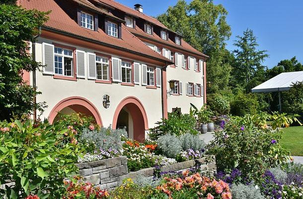 Hecht Gottlieben - Hotel & Boarding House - Schloss Mainau