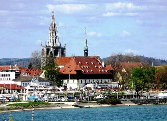Hecht Gottlieben - Hotel & Boarding House - Hafen Konstanz