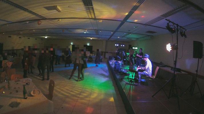 rockandco soirée privée anniversaire reims taissy