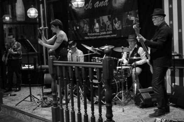 Photos de nos concerts sur reims laon vouziers et dans la région