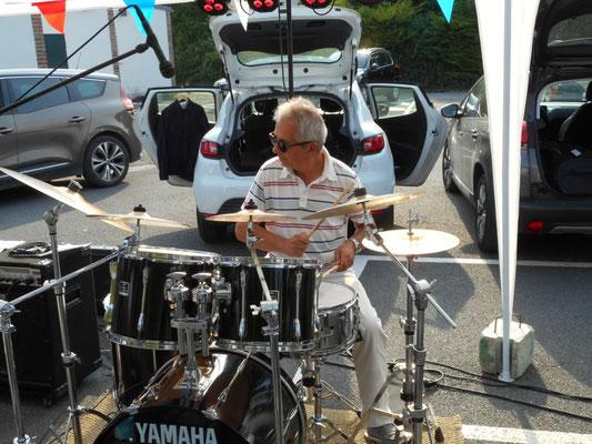 Rockandco à Champillon