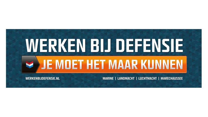 Werken bij Defensie is aanwezig bij de Netwerkbijeenkomst van Technasium Brabant-Oost, op 10 februari 2017 in het Evoluon in Eindhoven.