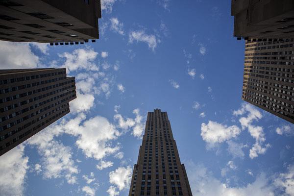 Harry  Benhaiem, N. O. B. O. D. Y, nyc Sky