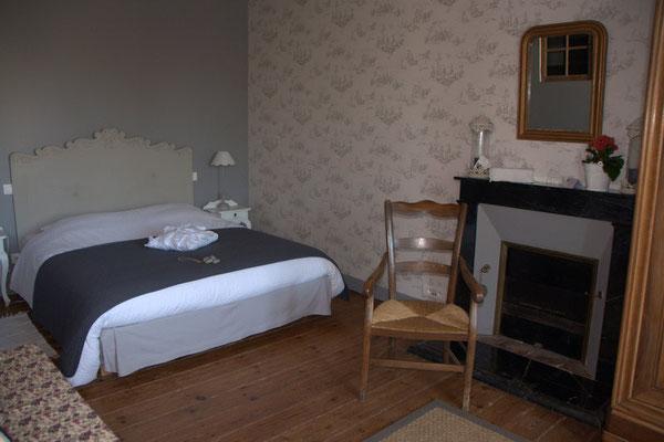 5887ff6f4c7 Claudine chambre d hôte familiale - Chambres d hôtes de charme Surgères
