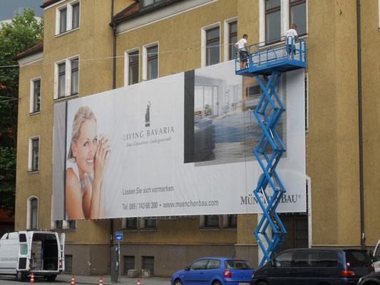 Digitaldruck Großdruck Living Bavaria2